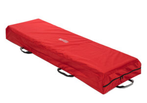 carrying bag for basket stretcher Carapace, 1-piece