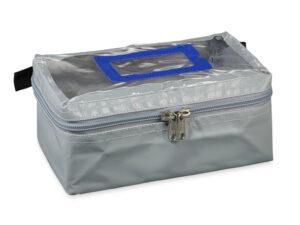 Modultasche (blau, Grösse M) für Notfallrucksack