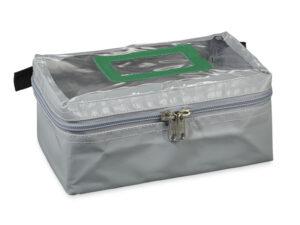 Modultasche (grün, Grösse M) für Notfallrucksack