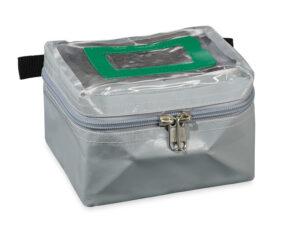 Modultasche (grün, Grösse S) für Notfallrucksack