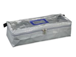 Modultasche (blau, Grösse XL) für Notfallrucksack