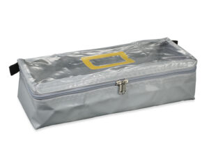 Modultasche (gelb, Grösse XL) für Notfallrucksack