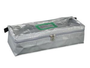 Modultasche (grün, Grösse XL) für Notfallrucksack
