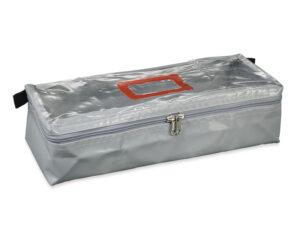 Modultasche (rot, Grösse XL) für Notfallrucksack